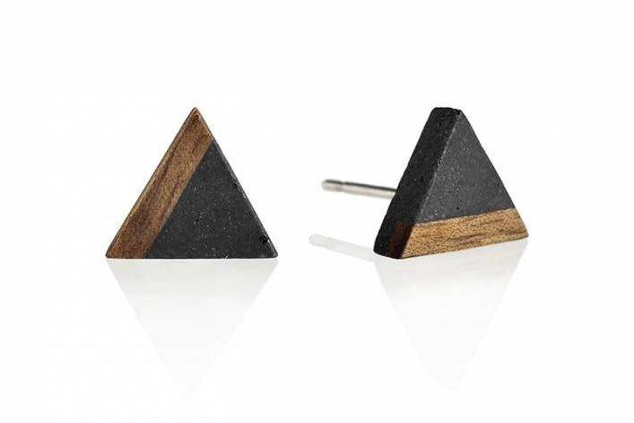 Triangle Wood